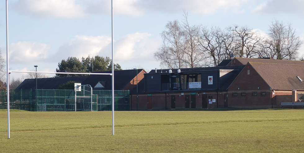 Bredon Rugby Clubhouse