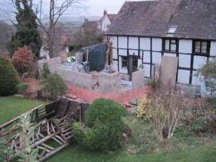 Cottage Extension 2