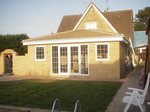 Oxfordshire Extension 4
