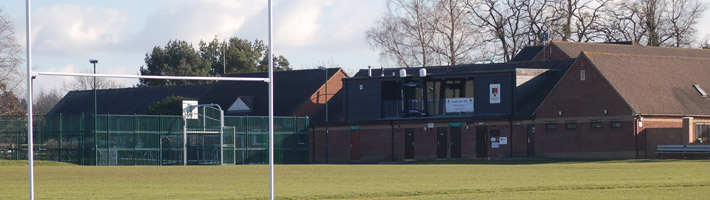 Bredon RFC Clubhouse completed